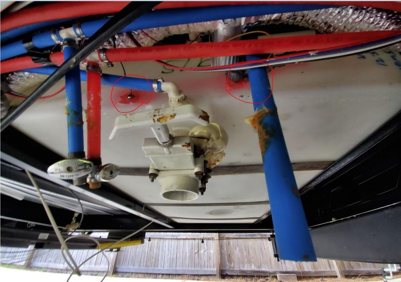 how do you fill your water tank? - Grand Design Owners Forums